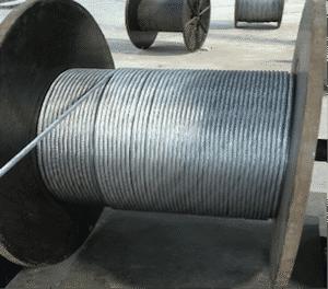 messenger wire