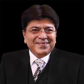 Raman Saraf - Sales & Operations Director of Nirmal Group