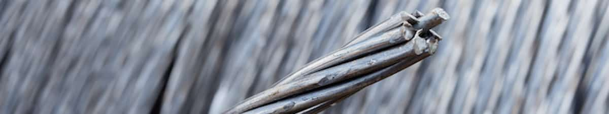 Stranded Steel Wires - Nirmal Group