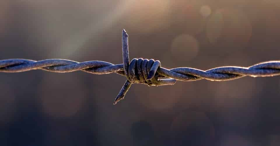 Barbed Wire and Fencing - Nirmal Group