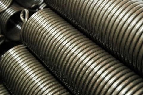 Shutter spring wires by Nirmal Group