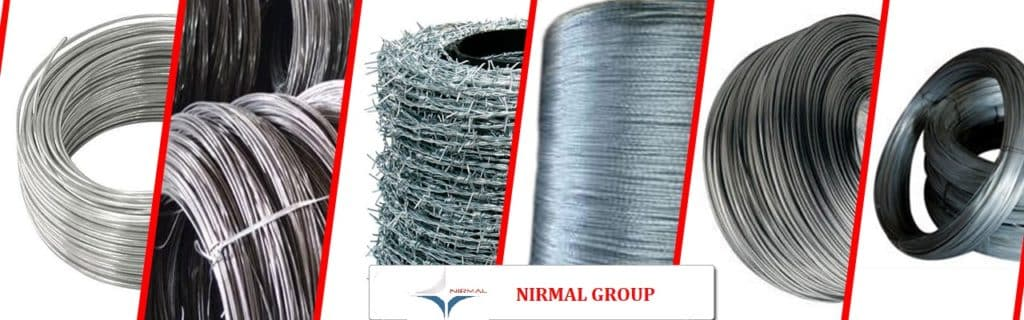 GI Wire Manufacturer in India