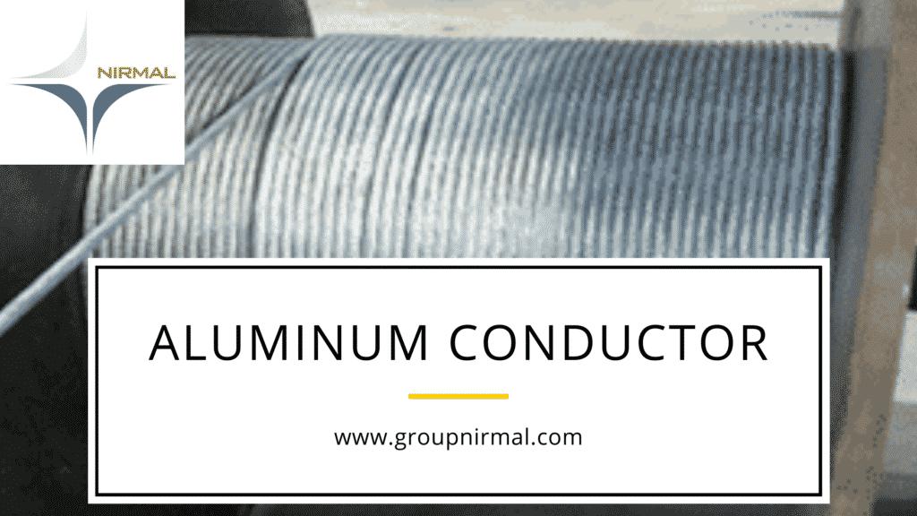 Aluminum conductors