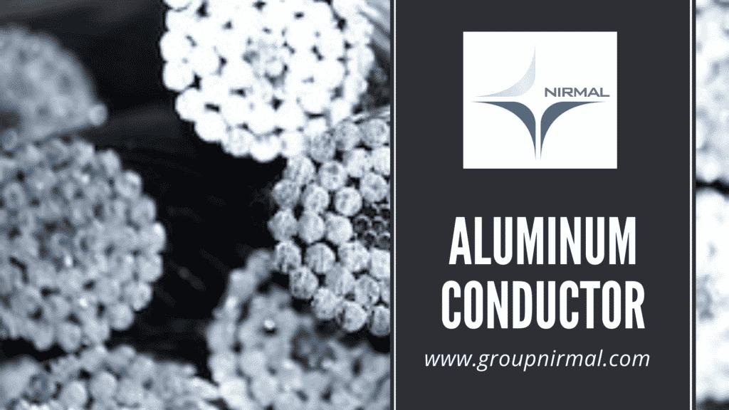 aluminum conductor